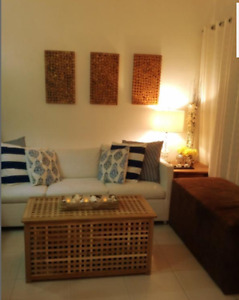 WONDERFUL APARTMENT,OCEAN SIDE, PLAYA DORADA, Puerto Plata,To