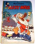 Micky Maus 1952