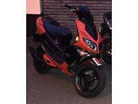 Peugeot Speedfight 2 50cc/70cc