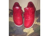Nike Air Force 1's Size UK9