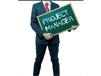 Freelance Junior Project Manager