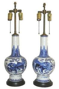 Antique porcelain lamps ebay antique porcelain table lamps mozeypictures Images