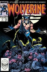 COMPLETE Collection WOLVERINE Vol. 2 in NM