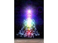REiki + Crystal Healing