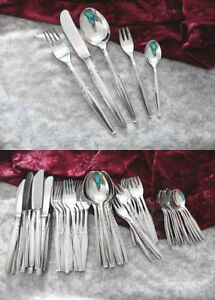 "WMF ""Paris"" Silverware"" for 12 pers. 108 pieces. Kingston Kingston Area image 5"