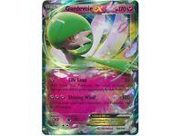 Gardevoir EX 105/160 XY Primal Clash, Holo Pokemon Card