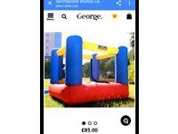 Children's bouncy castle