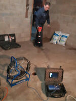 Best Plumber For Hire - Licensed & Insured! Call (647) 980-0782