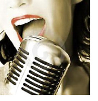 Vocal and performance lessons