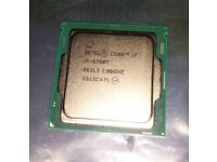 Intel Core i7 6700T 2.8 GHz SR2L3 s1151