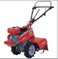 Roto Tilling services