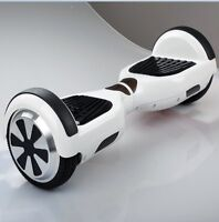 It Is HoverBoard With Safe Samsung battery
