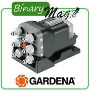 Gardena Watering System
