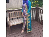Asain outfit