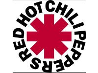 Red Hot Chilli Peppers - Saturday 10th December