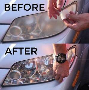 HEADLIGHT RESTORATION Adelaide CBD Adelaide City Preview