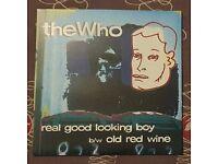 The Who - The Singles Box Set - 12 CD set