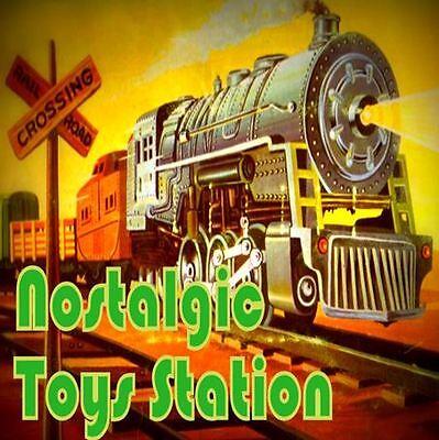 Nostalgic Toys Station