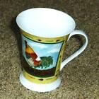 Pimpernel Mugs