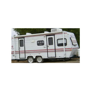 Wanted Camper