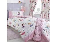 Gorgeous Girls Bedding