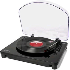 Turntable record player Vinyl to MP3 converter