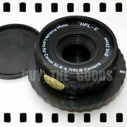 Canon Pinhole