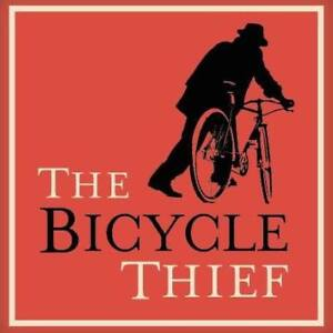 The Bicycle Thief: Server Support Staff