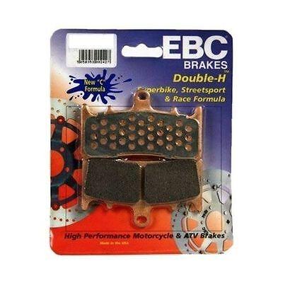 EBC Front Sintered Brake Pads FA491HH