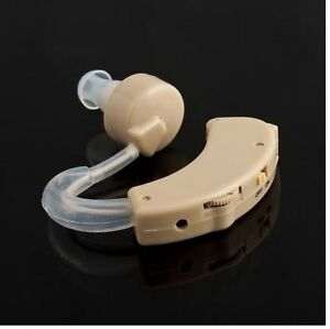 Hearing Aids / Sound Amplifier - Brand New!