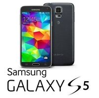 SAMSUNG GALAXY S5 ANDROID SMARTPHONE 16GB UNLOCKED