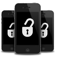 Factory unlock service for iPad , iPhone