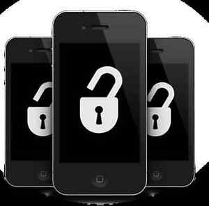 Unlock your iPhone or your Samsung - Best prices in NL