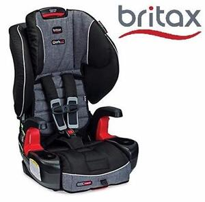 NEW BRITAX HARNESS-BOOSTER CAR SEAT HARNESS-2-BOOSTER CAR SEAT, VIBE BABY INFANT CHILD 88859980