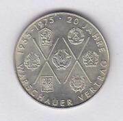 10 Mark DDR 1975
