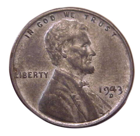 1968 d penny worth anything