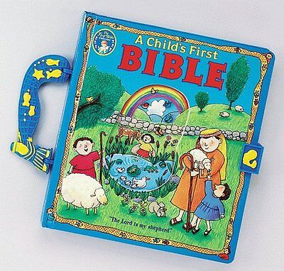 ChildS First Bible, A (First Bible Collection) Childs First Collection