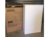 Toilet - back to wall cabinet (unit)