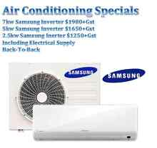 Reverse Cycle Air Conditioning Nerang Gold Coast West Preview