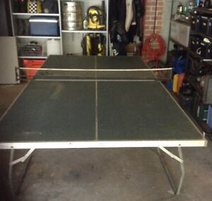 Ping pong table Gilston Gold Coast West Preview