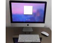 "21.5"" iMac mid 2014 - Great condition"