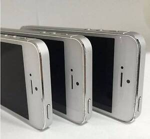 IPHONE 5 16GB Used CONDITION // WARRANTY Strathfield Strathfield Area Preview