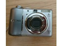 Canon A1100 is powershot camera