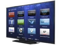 "60"" smart 3d tv"