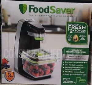 Brand New Food Saver Vacuum Sealer