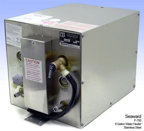 Marine Water Heater Ebay