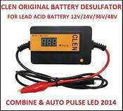 12V Battery Charger Lead Acid