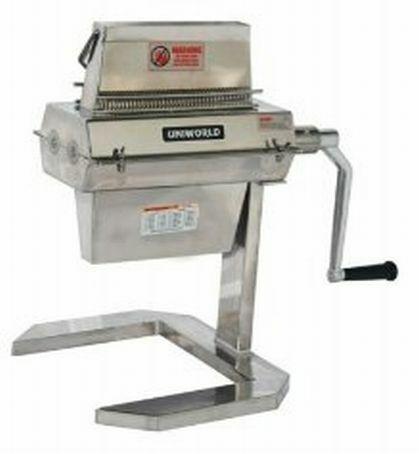 Uniworld MTA74 Manual Meat Tenderizer