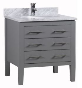 Bathroom Vanities York Region vanities depot | great deals on home renovation materials in