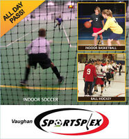 Summer soccer  leagues, corporate, pick up, camp and more!!!